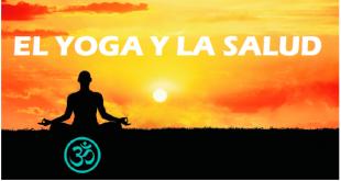El Yoga y la Salud
