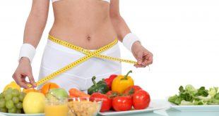Alimentos que ayudan a bajar peso
