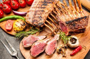 Dieta Paleo y Vegana